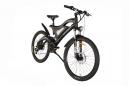 Vélo électrique VTT Weebike - Le Ground Noir