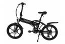 Vélo électrique pliant Weebike - Le Road Noir
