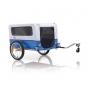 Remorque Vélo pour chien XLC Doggy Van BS-L02