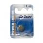 1 pile bouton LR44 ( A76 ) ALCALINE
