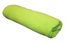 GS27 Wipe in microfibra verde