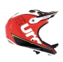 URGE 2012 Helmet ARCHI-ENDURO RACING RED Size S / M
