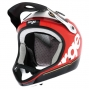URGE 2012 Casque ARCHI-ENDURO RACING ROUGE Taille L/XL