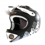 URGE 2012 Helmet DOWN-O-MATIC BLACK Black Rainbow