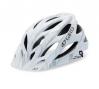 Casque Giro XAR Blanc Mat / Gris