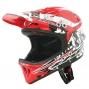 THE COMPOSITE RIOT Full Face Helmet