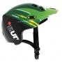 Casco Urge Endur-O-Matic Luxe verde