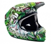 Casque intégral Bluegrass BRAVE Jungle
