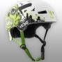 TSG Helmet Bowl ART DESIGN TANNER GOLDBECK Green