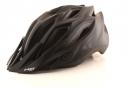 Met 2013 CROSSOVER Helmet Matte Black