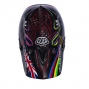 Casco integral Troy Lee Designs D3 Edition Steeve Peat