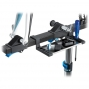 TACX 2013 Bench mounting SPIDER TEAM T3050