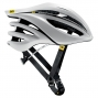 Mavic Plasma Helmet White / Black