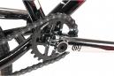 WETHEPEOPLE completo Negro BMX Razón