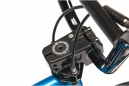 WETHEPEOPLE 2013 BMX complet Curse Cyan