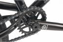 WETHEPEOPLE 2013 BMX complet Curse Noir
