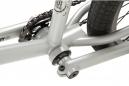 SUBROSA 2013 BMX complet Arum Gun Metal Gray