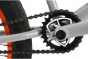 SUBROSA 2013 complete BMX Salvador Gun Metal Gray / Burnt Orange
