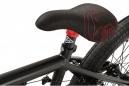 SUBROSA 2013 Full Salvador BMX Black Red