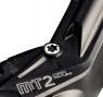 Magura MT2 + 2013 Storm Front brake disc 180 mm PM