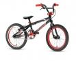 REDLINE 2011 BMX complet PROLINE PITBOSS Noir