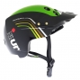 Casco Urge Endur-O-Matic 2014 Negro Verde