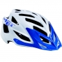 MET 2013 Helmet Terra White / Blue