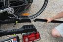 Rampe pour porte-vélo Buzz Rack Scorpion
