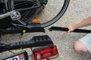 Rampe pour porte-vélo Buzz Rack New Spark