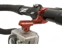 K-EDGE Support cintre pour GoPro ROUGE