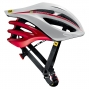 2013 Mavic Plasma Helmet White / Red