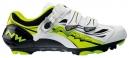 Chaussures VTT Northwave REBEL R3 SBS 2013 Blanc Vert