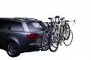 THULE Porte-Vélo HANG-ON 4 Vélos Boule Attelage Réf 9708