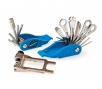 Park Tool Kit Micro Multi Tools (22 functions)