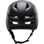 FOX TRANSITION 2013 Helmet Matte Black