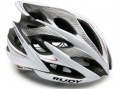 RUDY PROJECT Windmax Helmet White / Silver