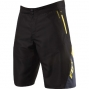 FOX Short ATTACK Q4 Noir/Jaune