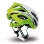 KASK Vertigo Helmet White / Lime