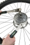 VAR cassette remover tool for Shimano & Sram HG
