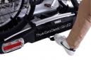 THULE Porte-Vélo sur boule d'attelage EUROCLASSIC G6 928 2 vélos