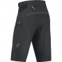 GORE BIKE WEAR Short FUSION 2.0 Noir