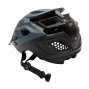 Casque Fox STRIKER Gris Noir