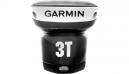 3T Potence INTEGRA TEAM pour GPS GARMIN 110x31.8 mm Alu Noir Rouge