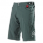 TROY LEE DESIGNS Short SKYLINE Vert foncé