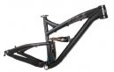 YETI 2013 Frame SB 95 29'' Aluminium + Rear Shox RP2 Black
