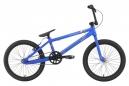 HARO BMX Complet Pro Bleu Electrique