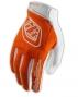 TROY LEE DESIGNS Paire de Gants longs AIR Orange