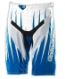TROY LEE DESIGNS Short SPRINT JOKER Bleu Blanc