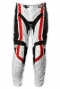 TROY LEE DESIGNS Pantalon GP AIR Factory Noir Rouge