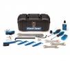 PARK TOOL Caisse d'entretien et réparation 15 outils SK-1
